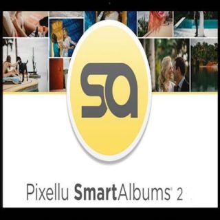 Pixellu SmartAlbums 2.2.8 Crack + Product Key 2021 Full Free