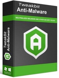 Tweakbit Anti-Malware Crack v2.2.1.3 + Activation Key [Latest]