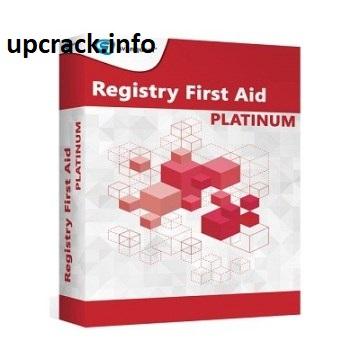 Registry First Aid Platinum Crack