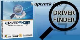 DriverFinder PRO Crack